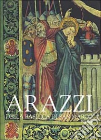 Arazzi della Basilica di San Marco libro