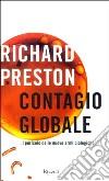 Contagio globale, il pericolo delle nuove armi biologiche libro