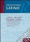 Dizionario latino libro
