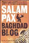 Baghdad Blog libro
