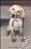 Io & Marley libro