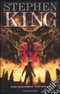 N. libro di King Stephen - Guggenheim Marc - Maleev Alex