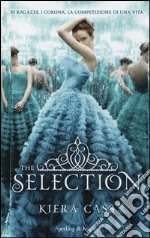 The Selection libro