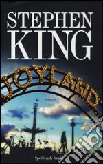 Joyland libro