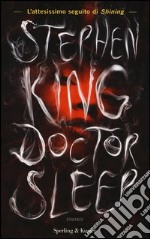 Doctor Sleep libro