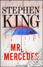 Mr Mercedes libro
