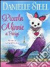 Piccola Minnie a Parigi libro
