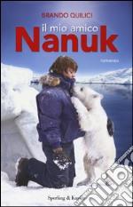 Il mio amico Nanuk libro