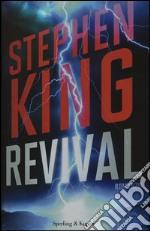 Revival libro