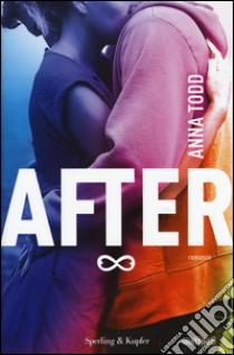 After (1) libro di Todd Anna