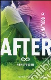 Anime perdute. After. Vol. 4 libro