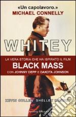 Whitey libro
