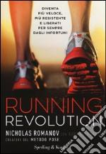 Running revolution libro