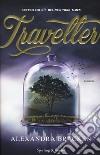Traveller libro