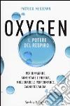 Oxygen libro