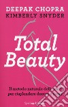 Total beauty libro