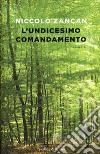 L'undicesimo comandamento libro
