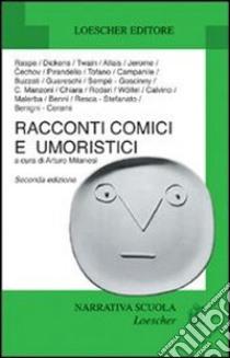 Racconti comici e umoristici libro