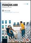 FRANÇAIS.ADO libro di LEONARD MADELEINE