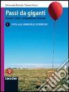 PASSI DA GIGANTE (U) libro di DAMELE SIMONETTA FRANZI TIZIANO