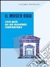 Il museo oggi libro