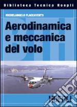 Aerodinamica e meccanica del volo libro