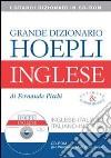 Il nuovo Picchi. Dizionario inglese-italiano, italiano-inglese. CD-ROM libro
