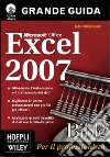 Excel 2007 Bible. Con CD-ROM