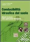 Conducibilità idraulica del suolo libro