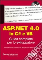 ASP.NET 4.0 in C# e VB. Guida completa per lo sviluppatore. Con DVD libro