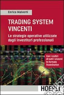 Malverti enrico trading systems automatici