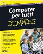 Computer per tutti for dummies libro