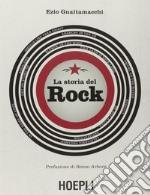 La storia del rock libro