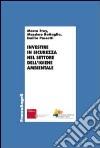 Investire in sicurezza nel settore dell'igiene ambientale libro