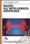Invito all'intelligenza artificiale libro