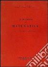 Istituzioni di matematica libro