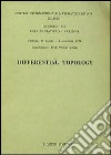 Differential topology libro