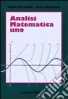 Analisi matematica. Vol. 1 libro
