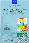 The internal structure of mt. Vesuvius. A seismic tomography investigation libro