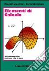 Elementi di calcolo. Versione semplificata per i nuovi corsi di laurea libro