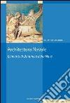 Architettura navale. Elementi di dinamica della nave libro