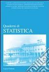 Quaderni di statistica (2010) (12)