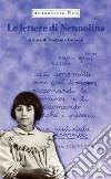 Le lettere di Nennolina libro