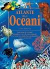 Atlante degli oceani libro