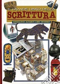 Il grande libro della scrittura geroglifici alfabeti for Libri internet