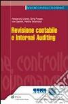 Revisione contabile e Internal Auditing libro