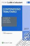 Contenzioso tributario libro