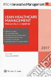 Lean healthcare management libro
