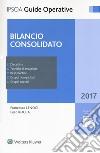 Bilancio consolidato libro
