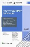 Nuova voluntary disclosure libro
